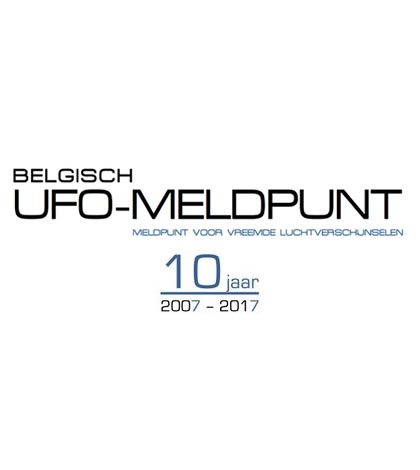 Photo of Belgisch UFO-meldpunt