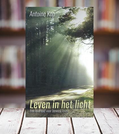 Photo of Recensie: Antoine Kop – Leven in het licht