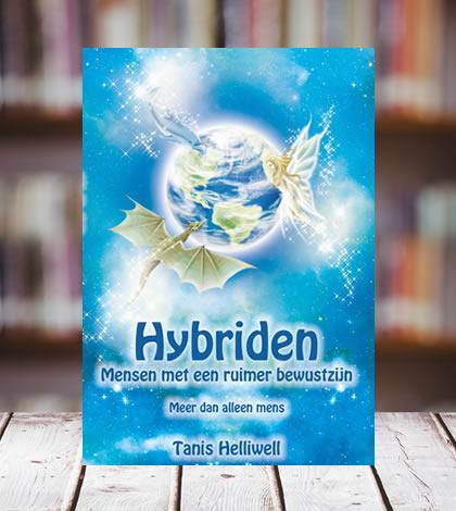 Photo of Recensie: Tanis Helliwel – Hybriden