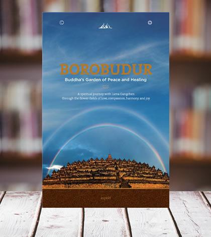 Photo of Recensie: Karin Zwaan en Irene Zwaan – Borobudur