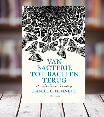 Photo of Van bacterie tot Bach en terug.