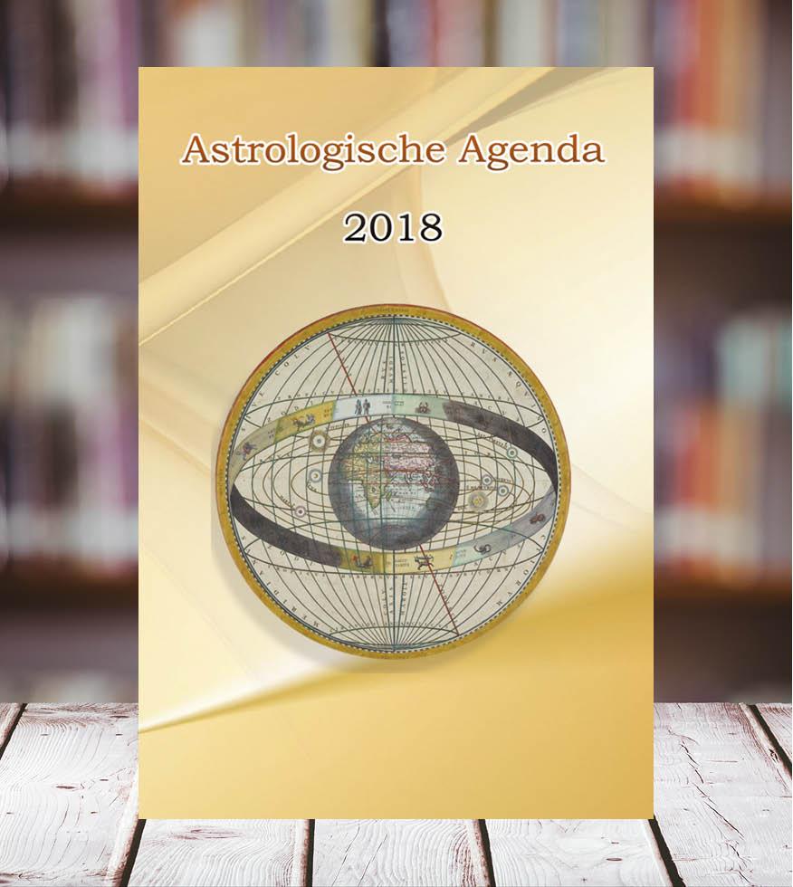 Photo of Astrologische Agenda