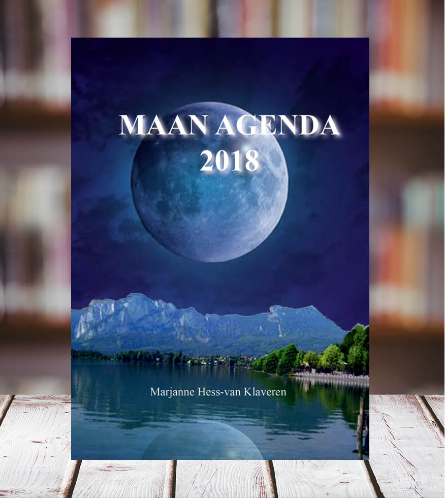 Photo of Maan Agenda 2018
