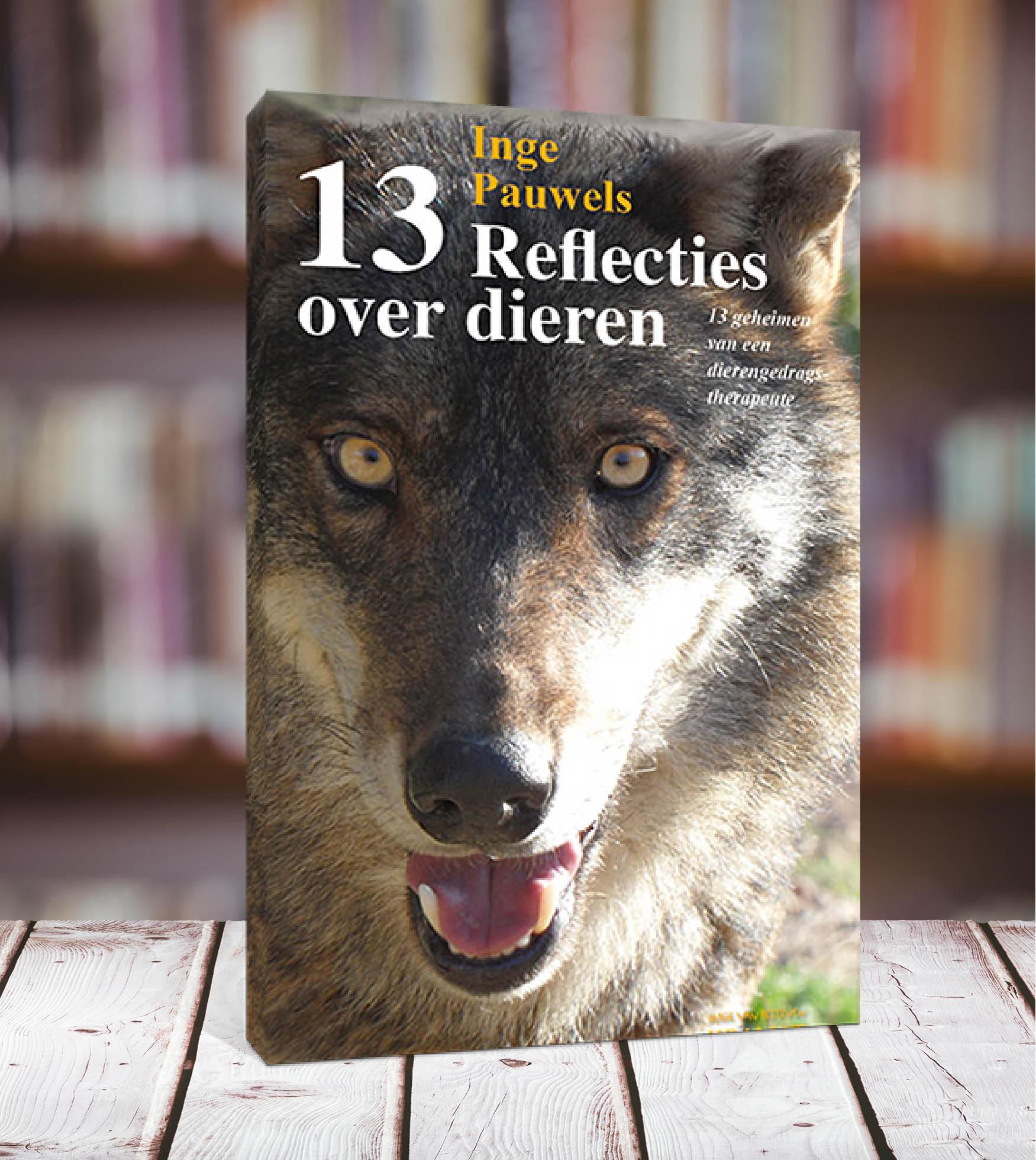 Photo of Recensie: 13 geheimen van een dierengedrachtstherapeute