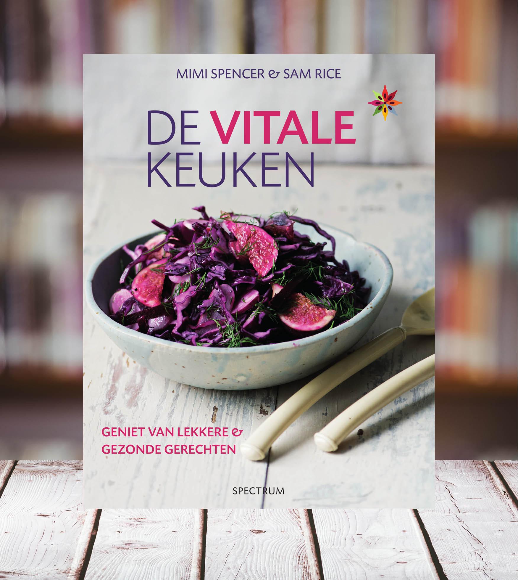 Photo of De vitale keuken