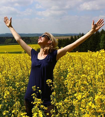 """Photo of De vreugde van dankbaarheid """"Gratitude""""."""