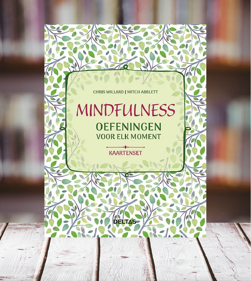 Photo of Breng meer mindfulness in je leven