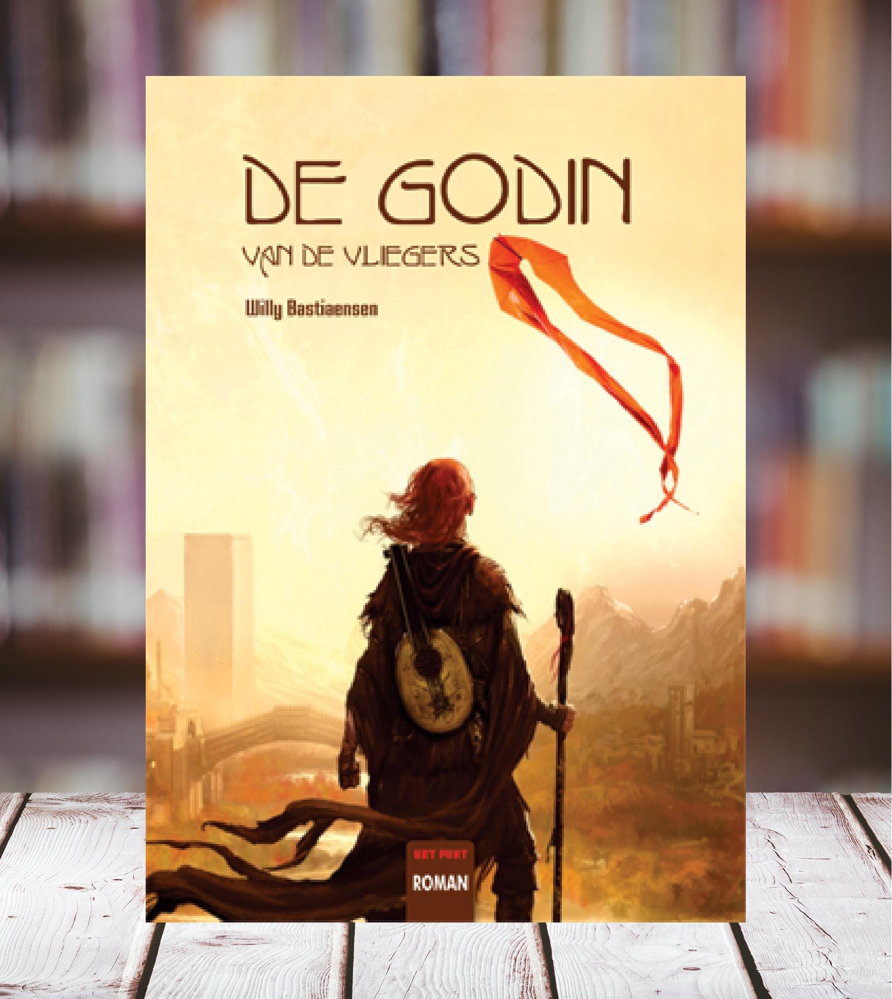 Photo of De Godin Van De Vliegers