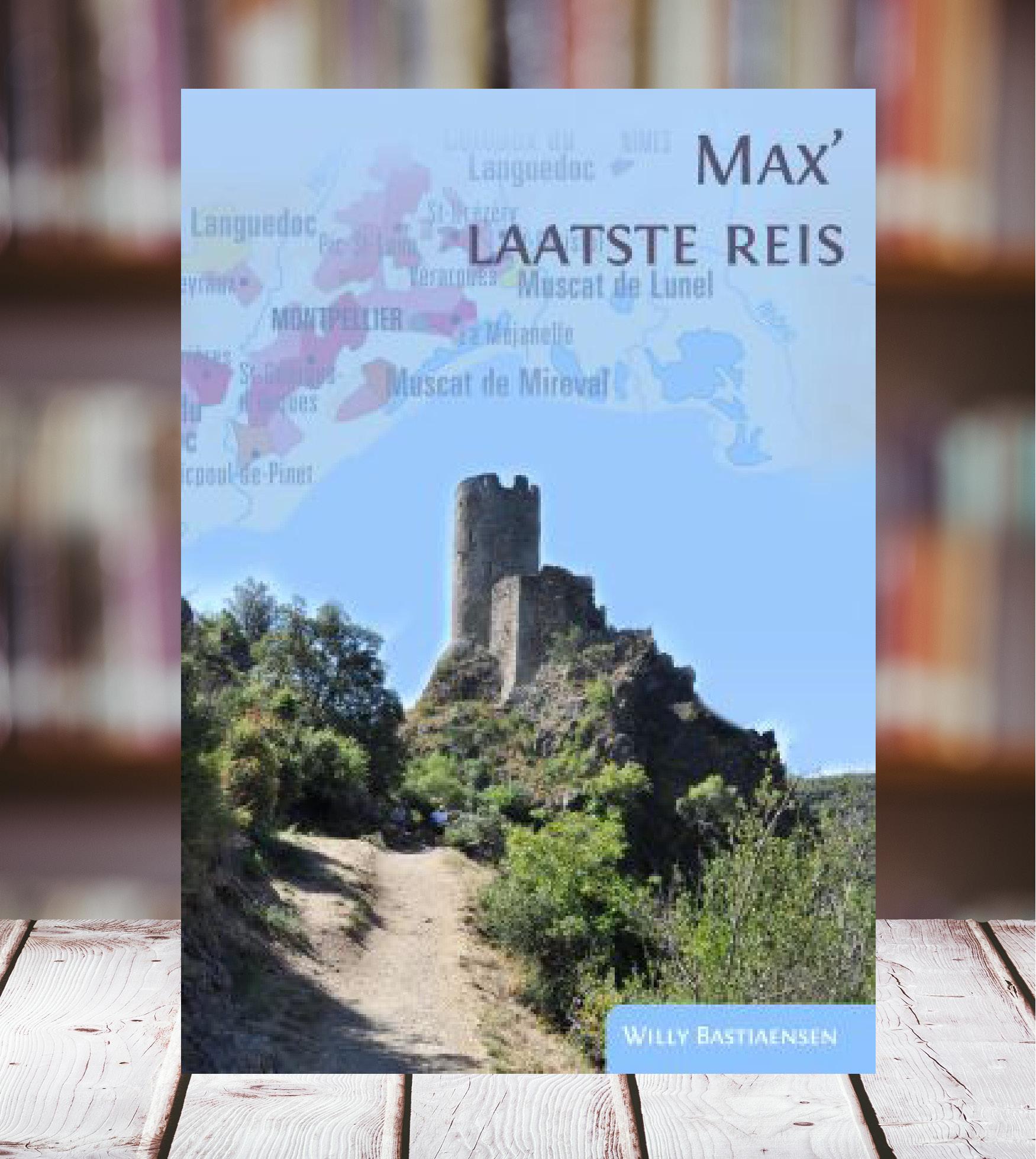 Photo of Max' Laatste Reis