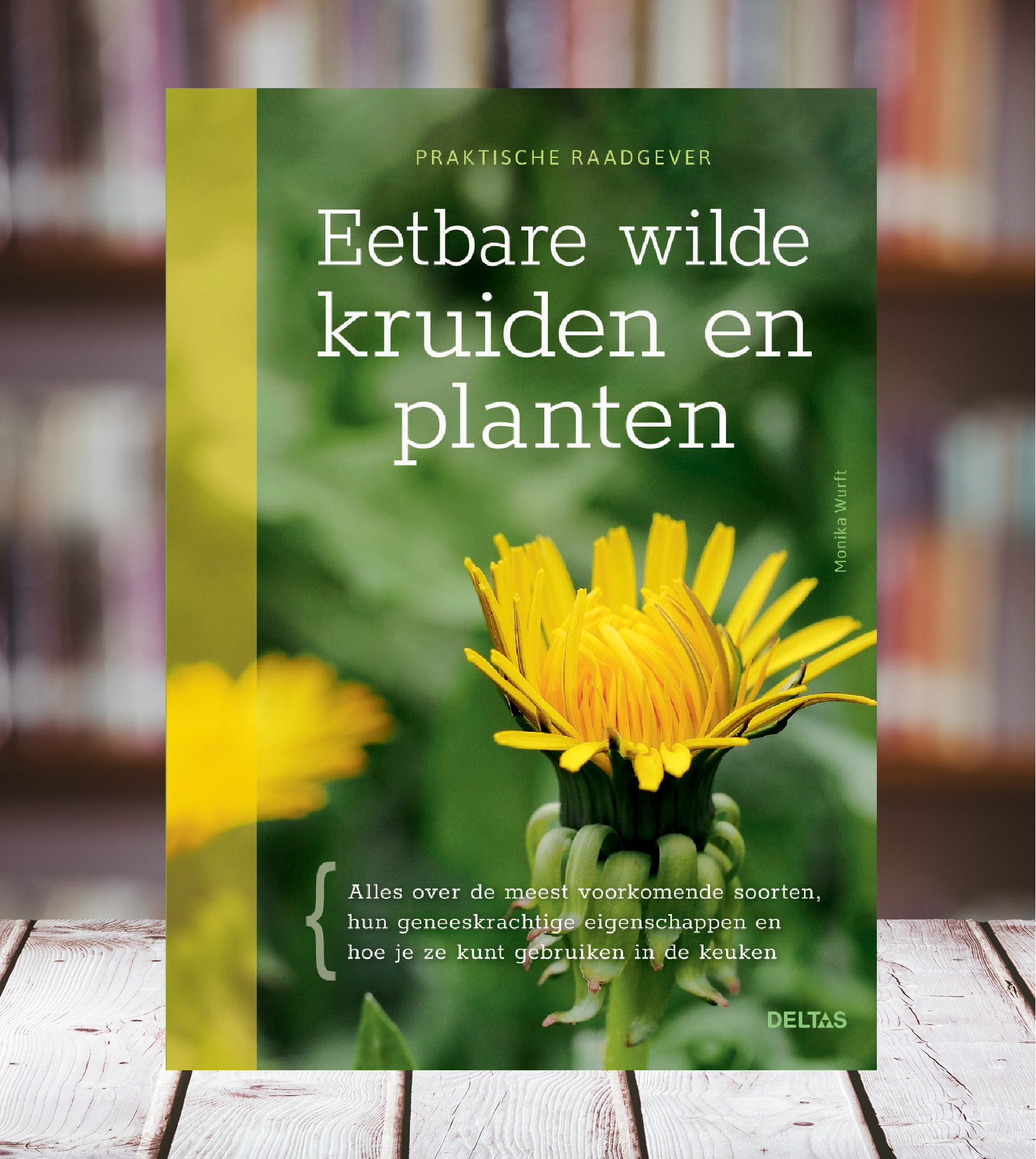 Photo of Eetbare wilde kruiden en planten
