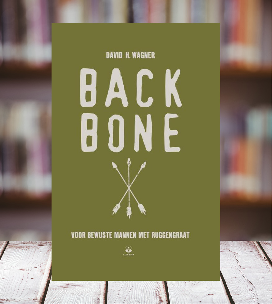 Photo of Backbone