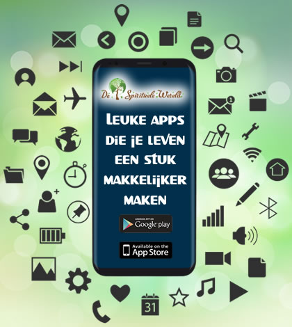 Photo of Leuke apps voor te mediteren.
