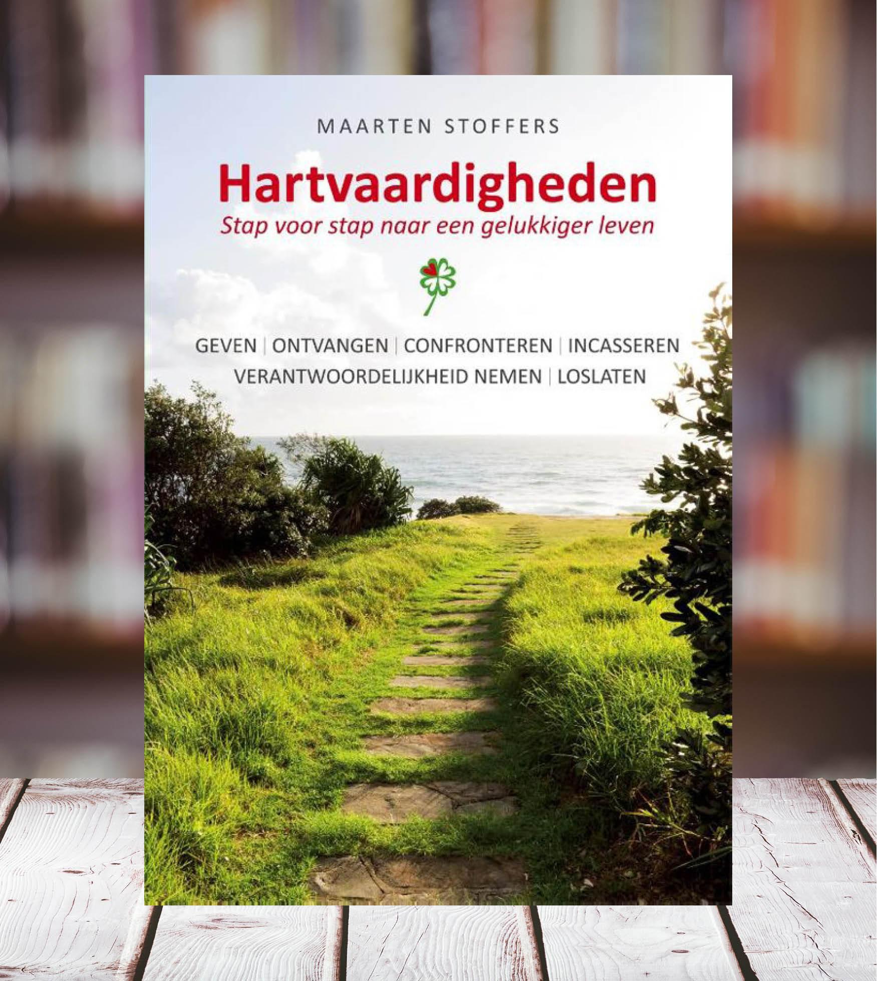 Photo of Recensie: Maarten Stoffers – Hartvaardigheden