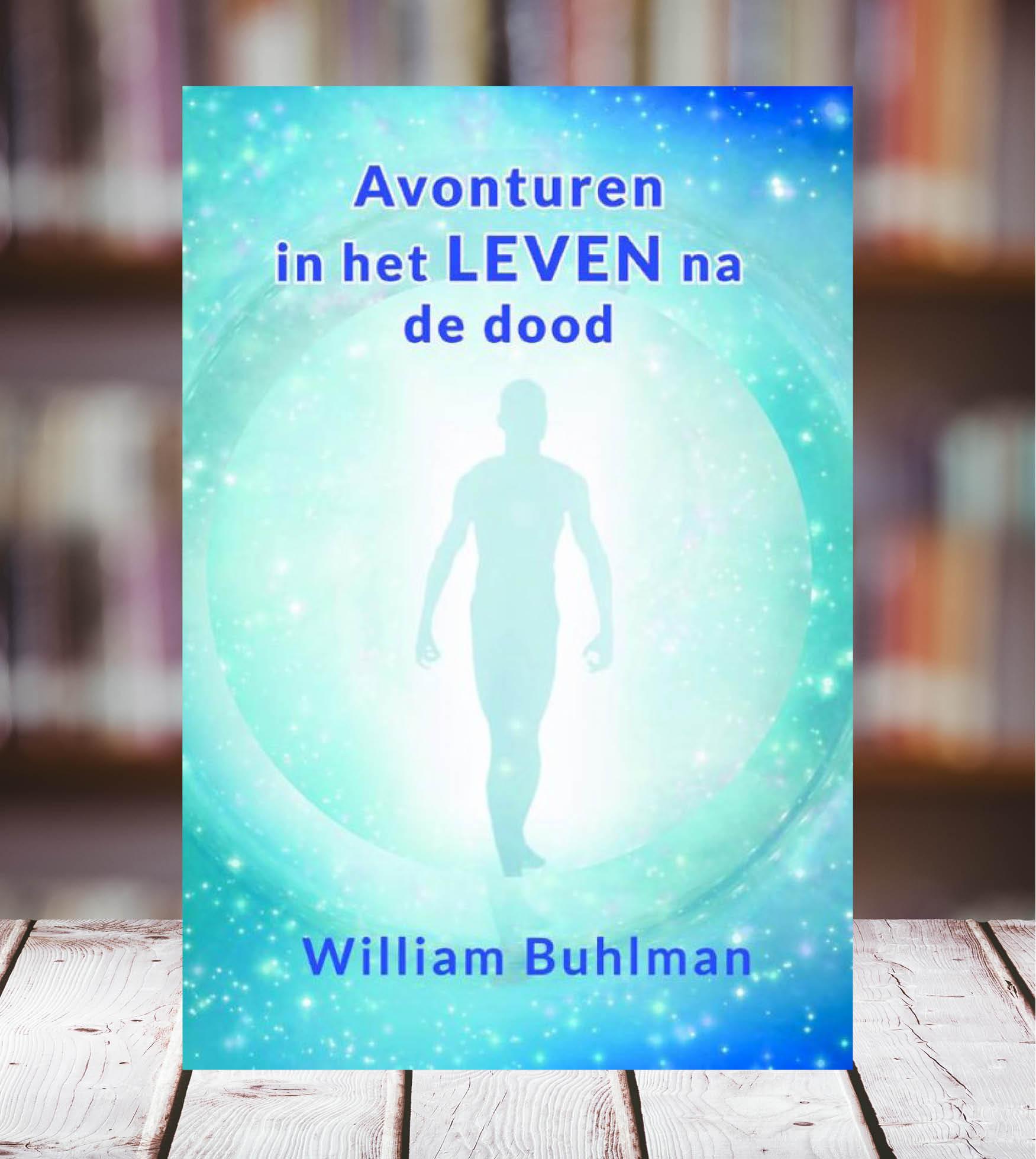 Photo of Recensie: William Buhlman – Avonturen in het leven na de dood