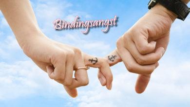Photo of Bindingsangst