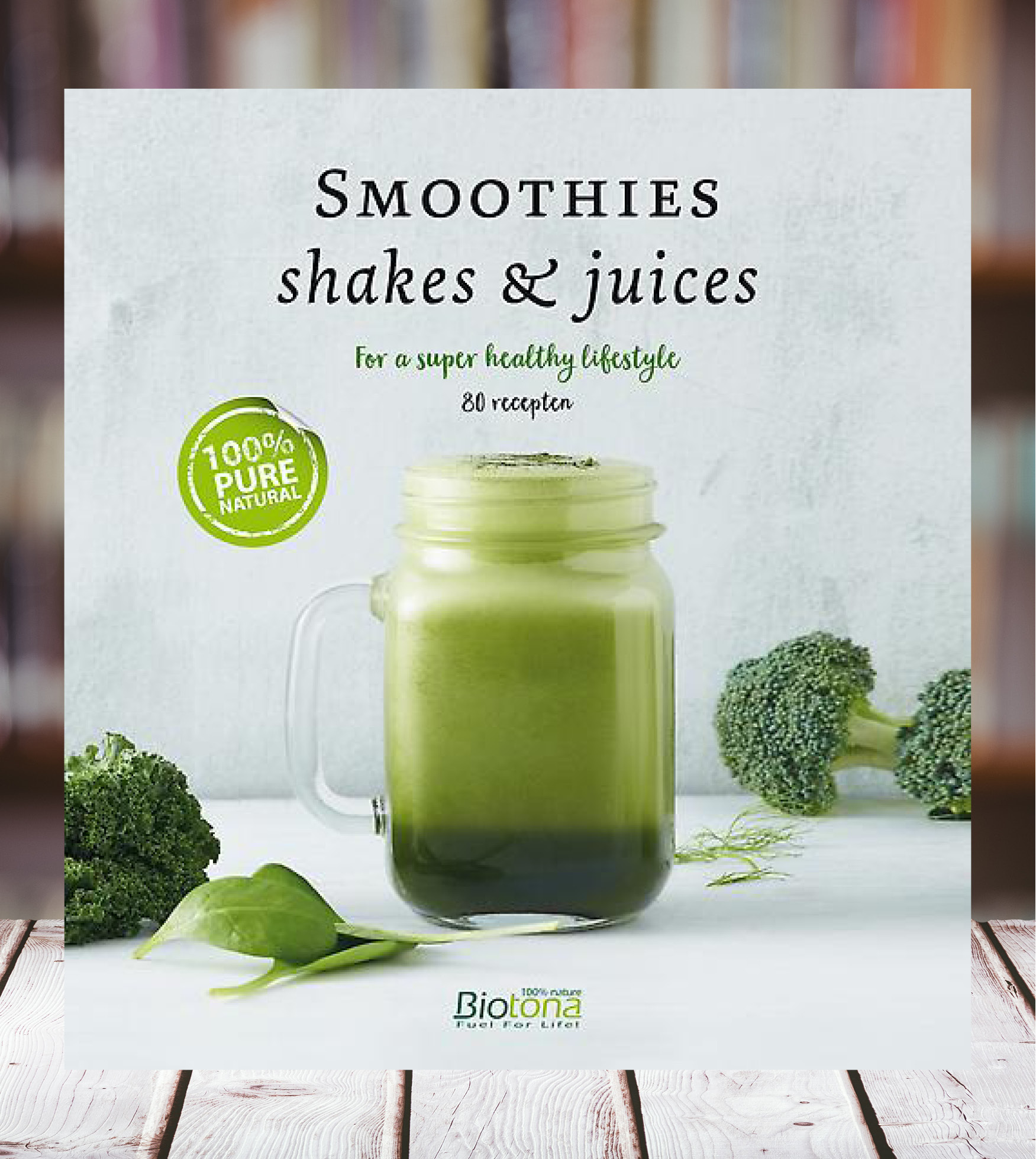 Photo of Smoothies, shakes & juices