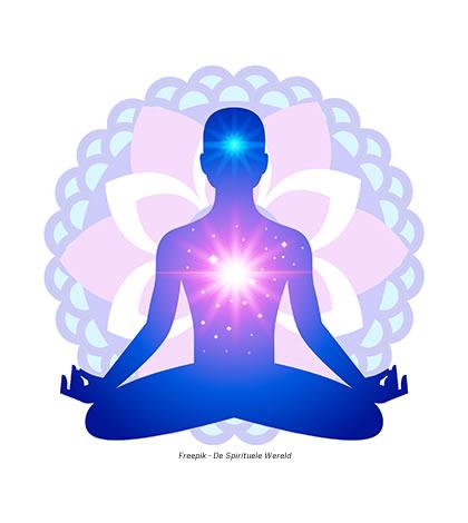 Photo of Doe mee op 'Wereld Meditatiedag'.