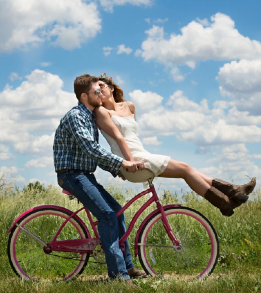 Photo of Een leven zonder liefde is geen leven,  enkel een bestaan.