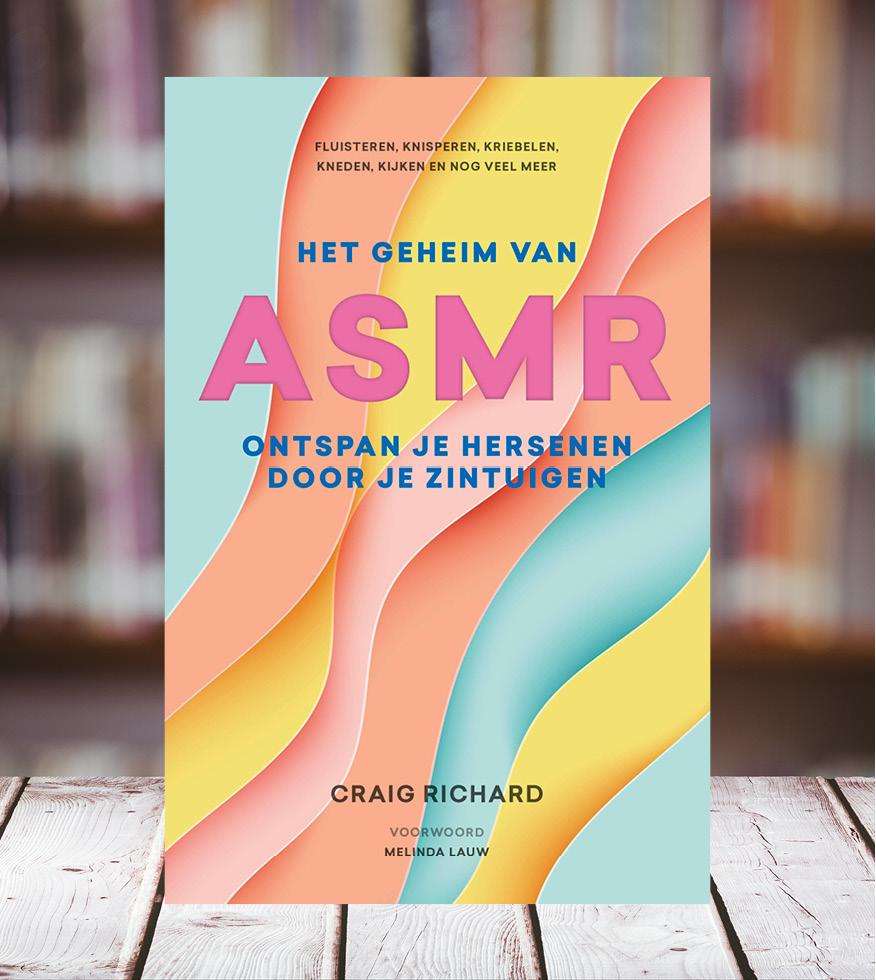 Photo of Het geheim van ASMR