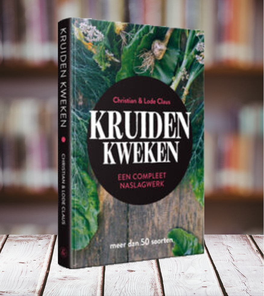 Photo of Kruiden kweken