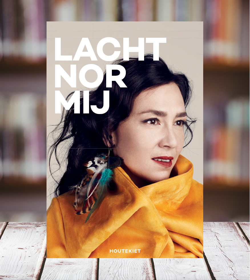 Photo of Lacht Nor Mij