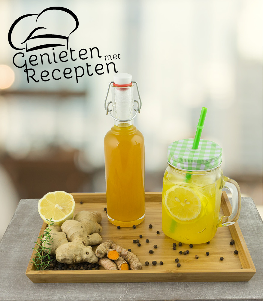 Photo of Golden Limonade