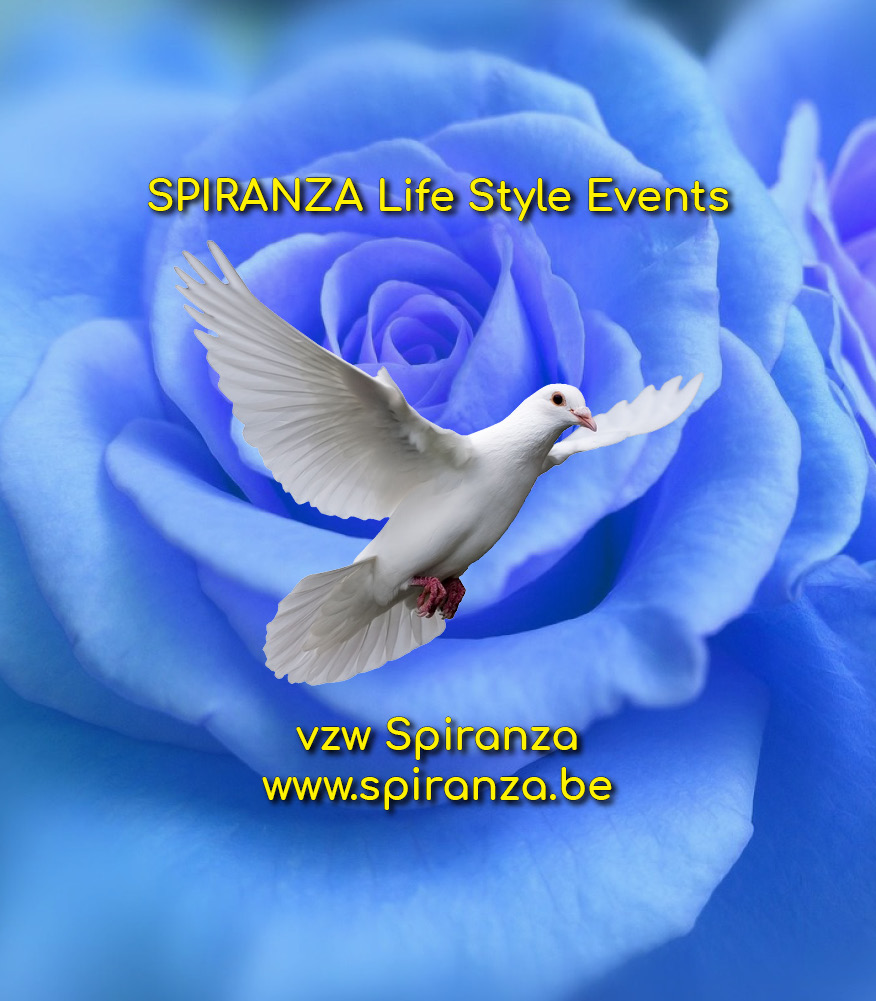 Photo of vzw Spiritueel Onderweg stopt met beurzen en vzw Spiranza neemt ze over.