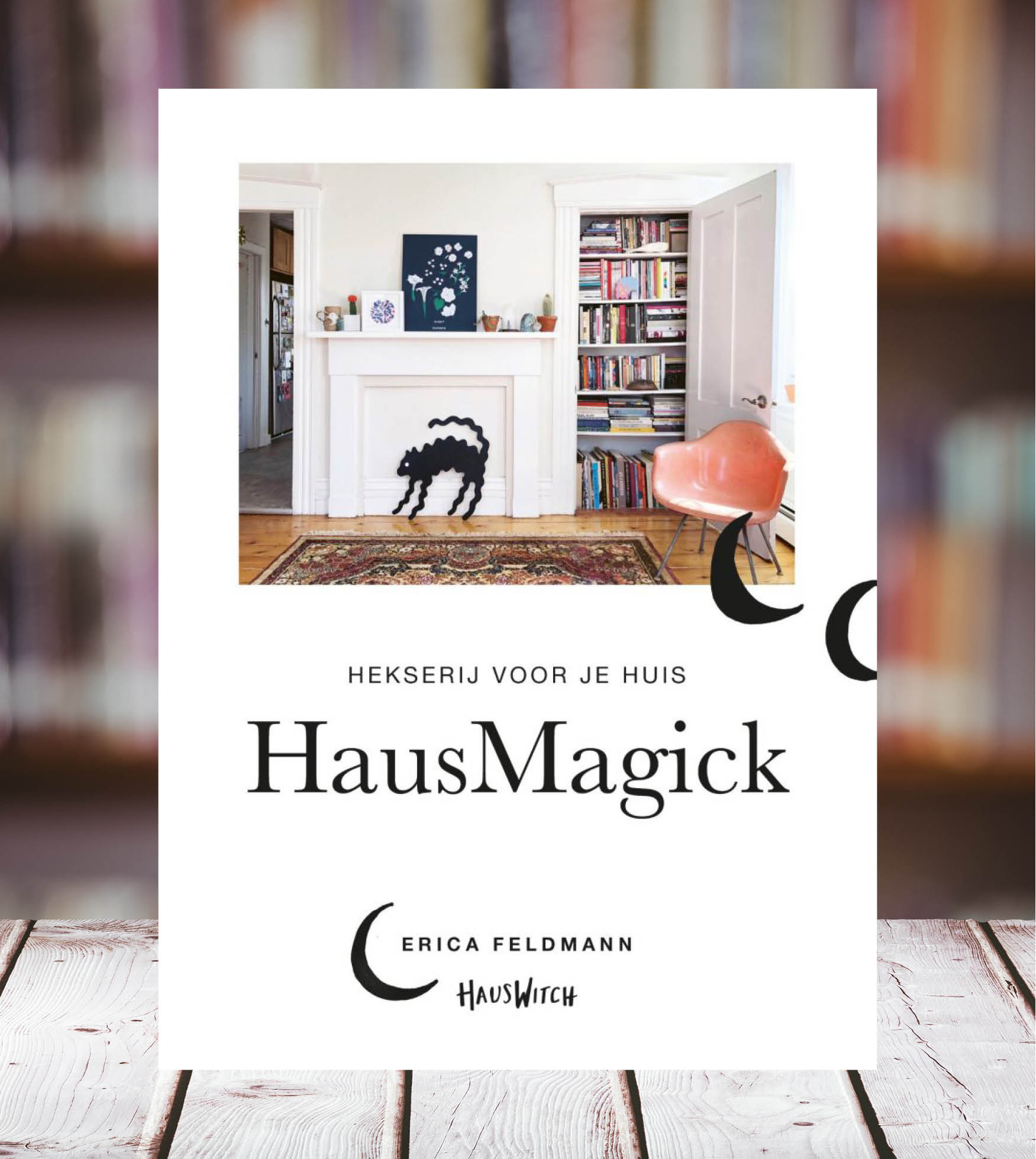 Photo of HausMagick