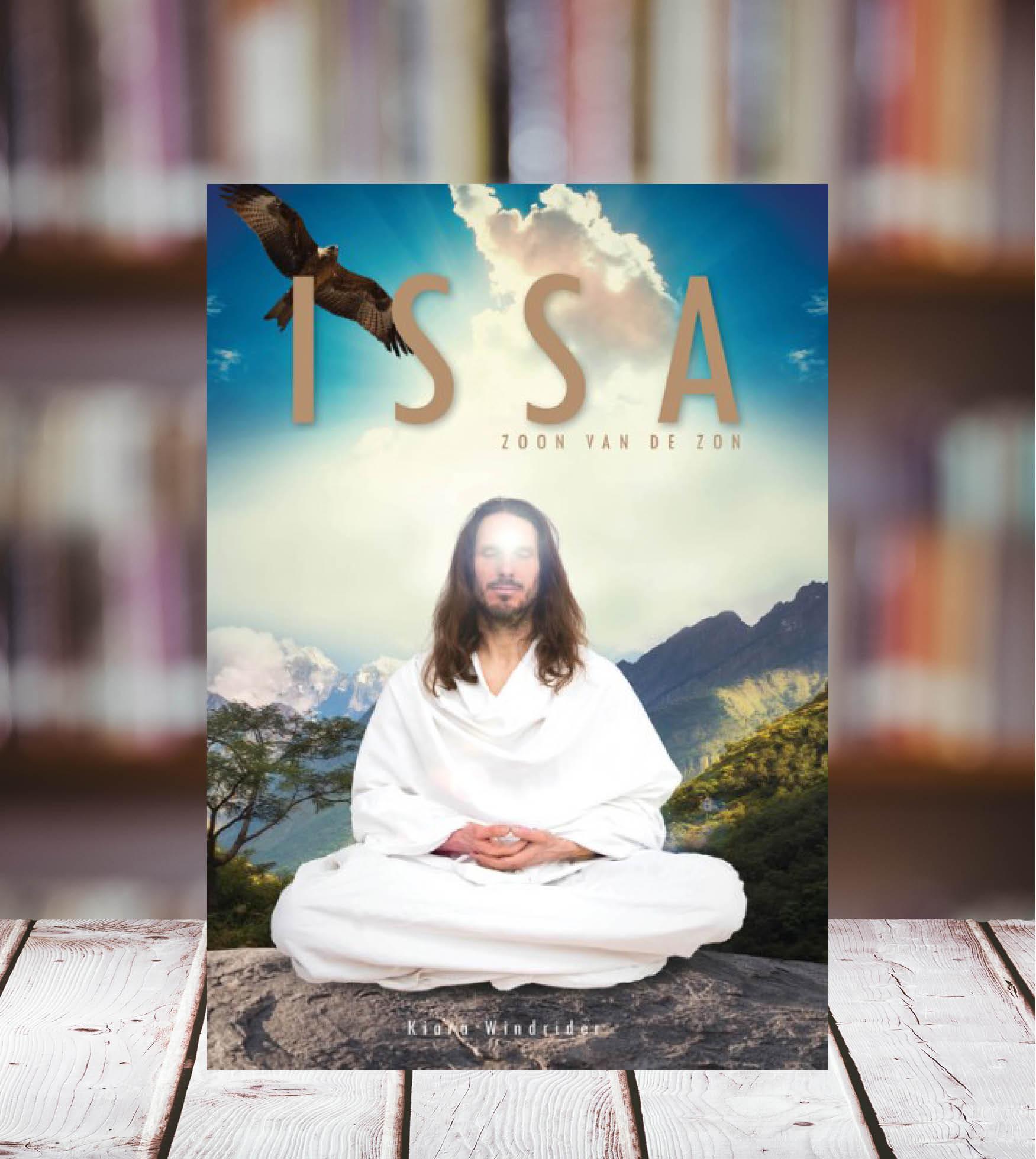 Photo of Recensie: ISSA, zoon van de zon