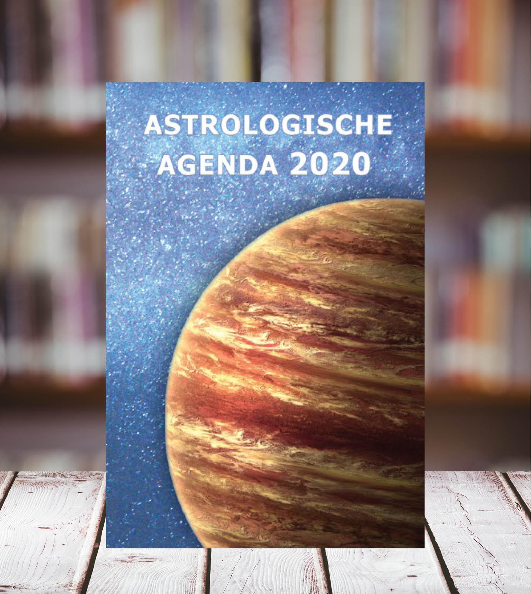 Photo of Astrologische Agenda 2020