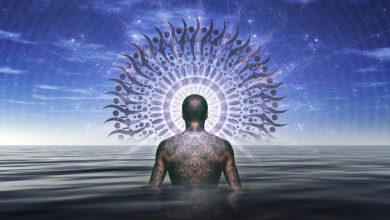 Photo of Spiritueel aanwezig zijn