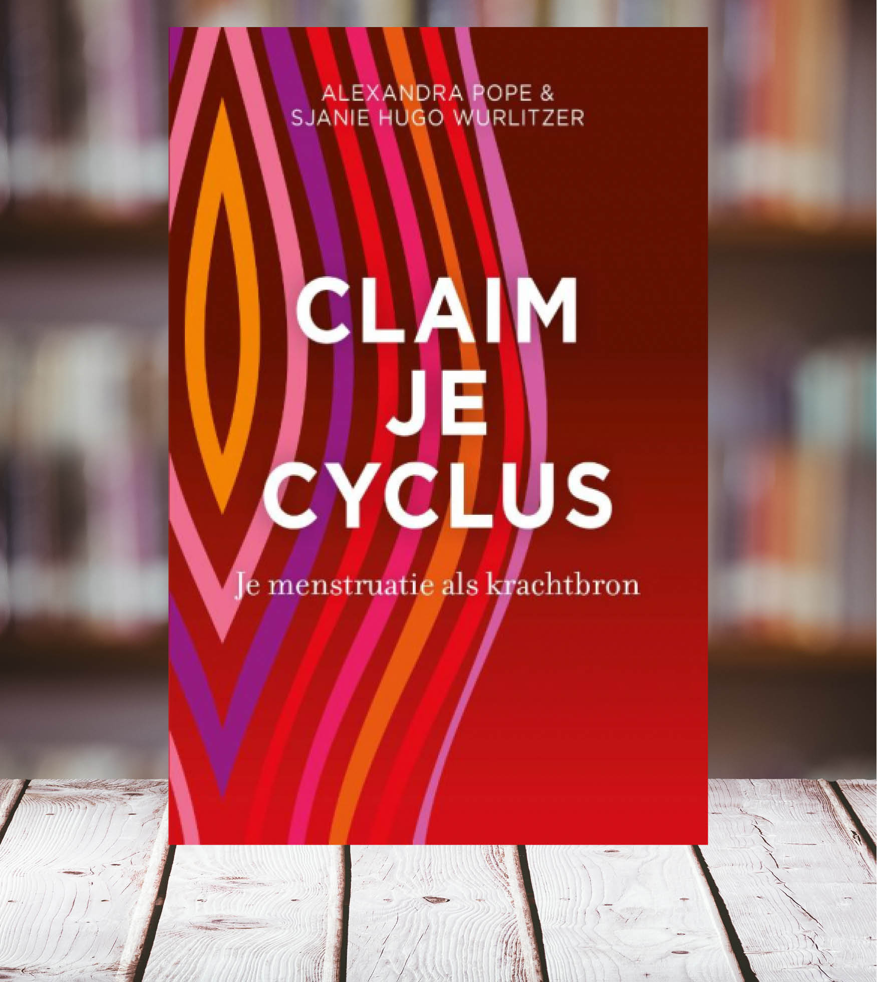 Photo of Claim je cyclus