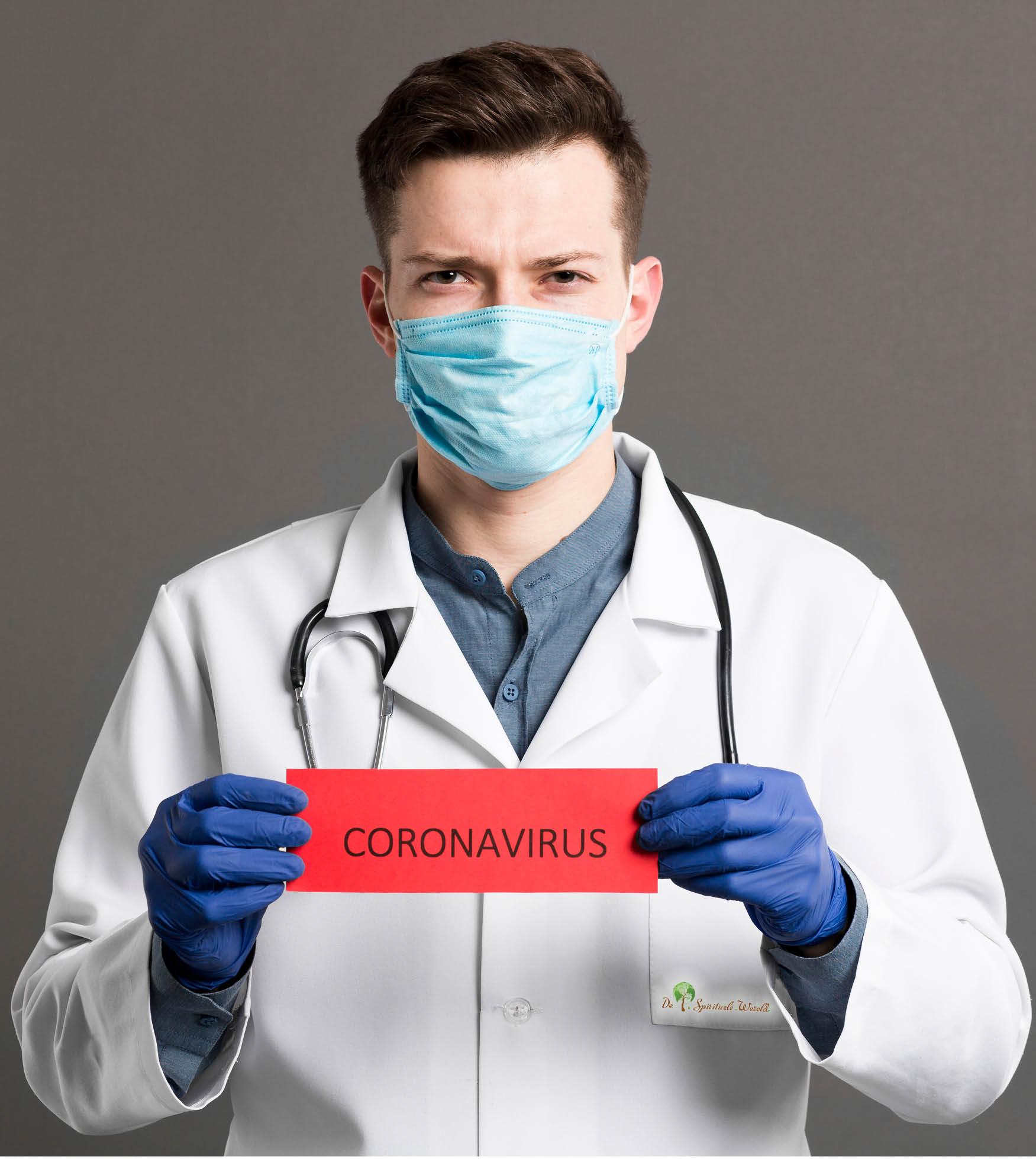 Photo of Coronavirus Fase 2
