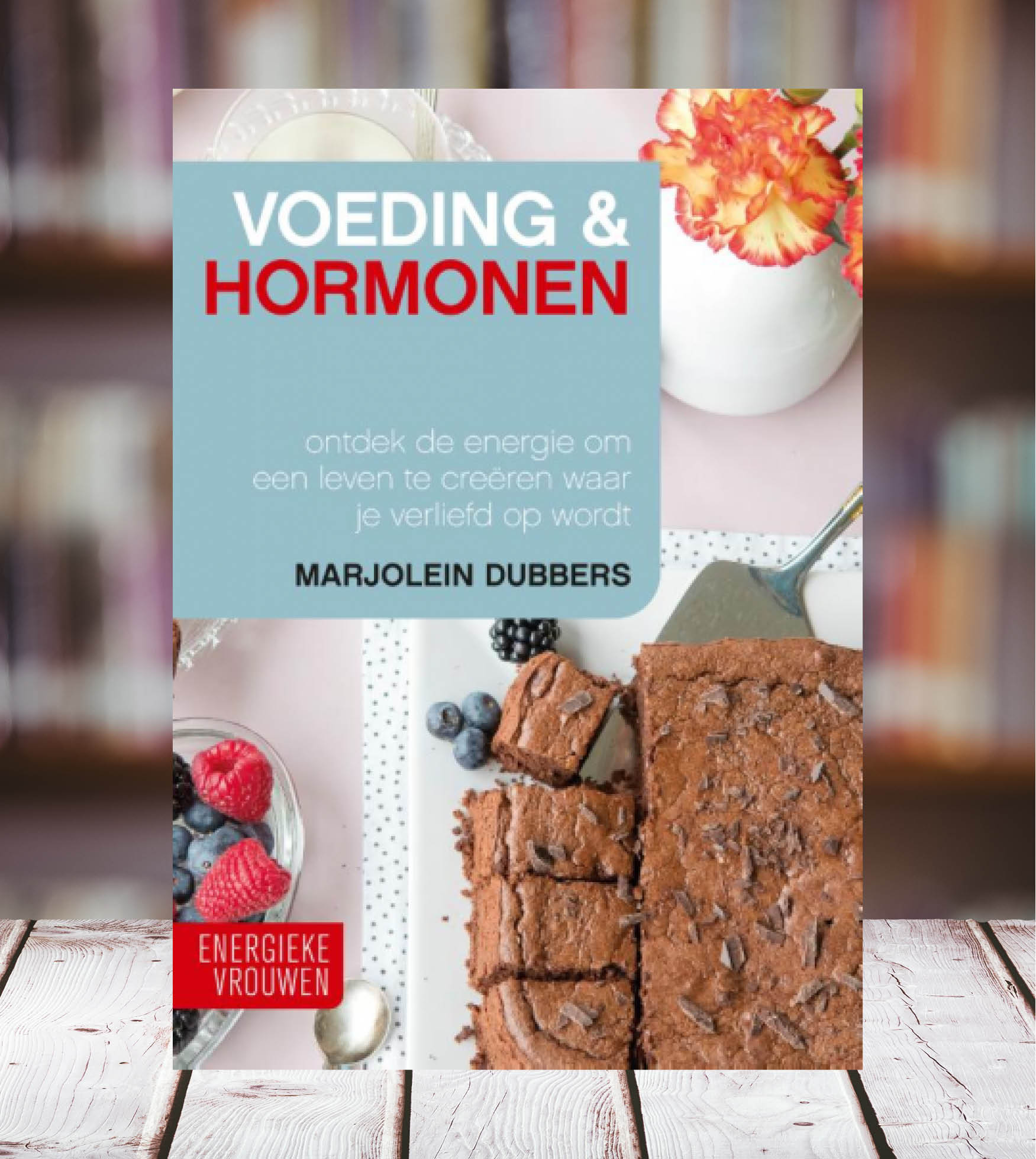 Photo of Voeding en hormonen