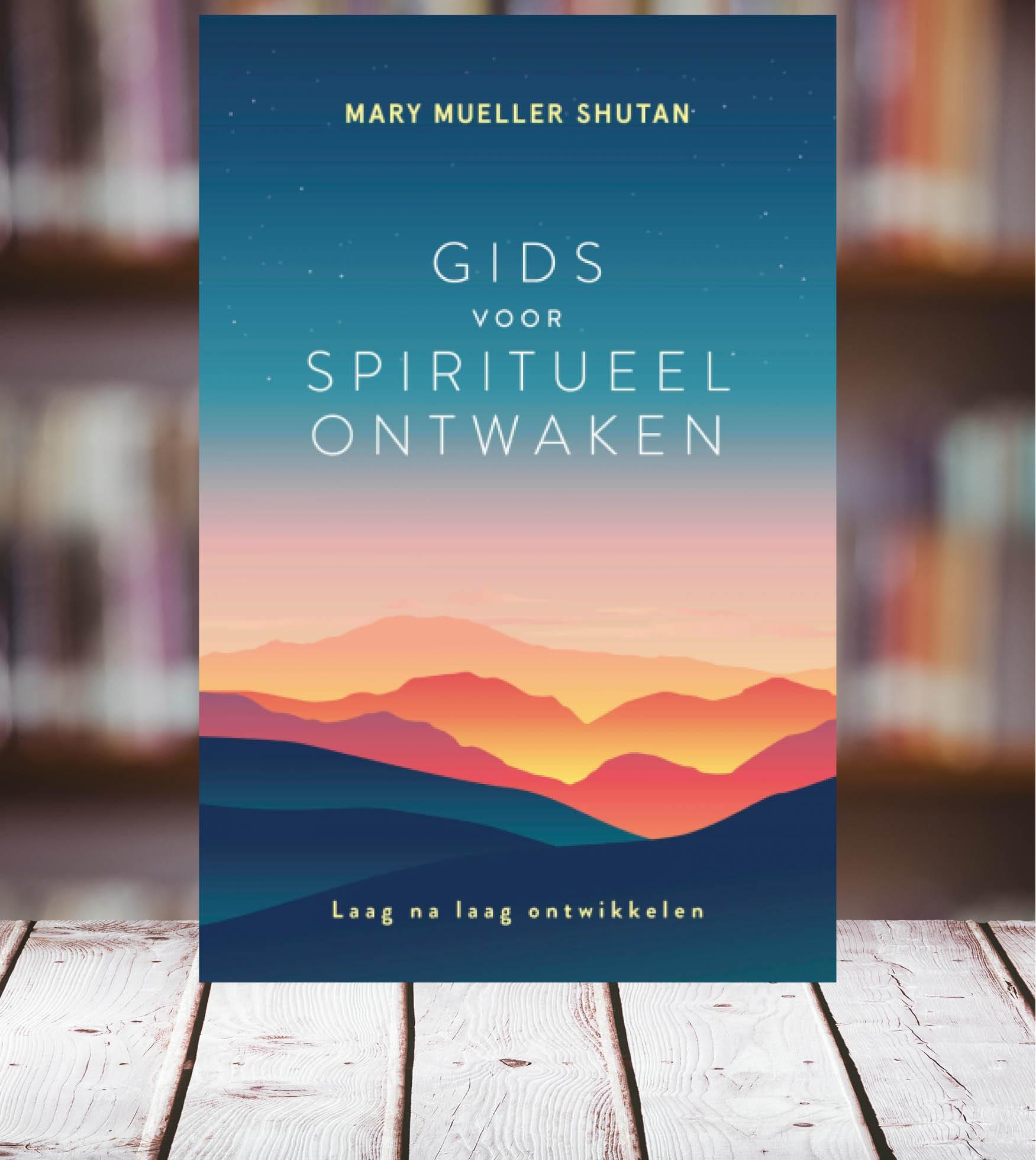 Photo of Gids voor spiritueel ontwaken