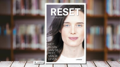 Photo of Recensie: Reset