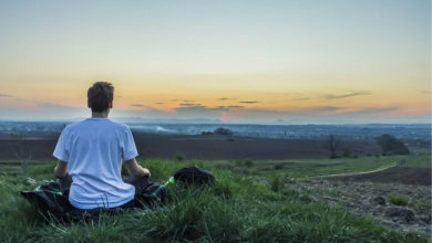Photo of Waarom mediteren je wereld mooier maakt