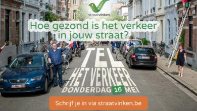 Photo of Hoe gezond is het verkeer in jouw straat?