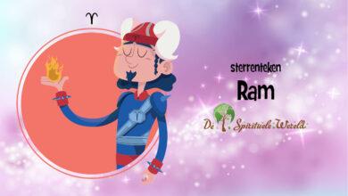 Photo of Ram