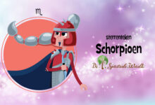 Photo of Schorpioen