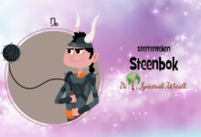 Photo of Steenbok