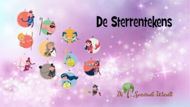 Photo of Sterrentekens