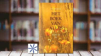 Photo of Recensie Het boek van alles, part II – Ik