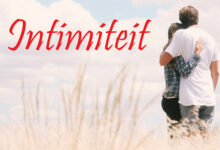 Photo of Intimiteit