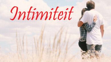 Photo of Intimiteit