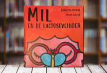 Photo of Mil en de lactosevlinder