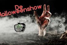 Photo of De Halloweenshow, kijk en doe mee, als je durft!