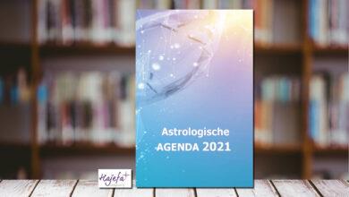 Photo of Astrologische Agenda 2021