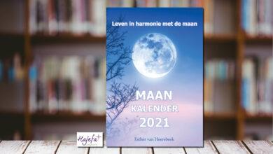 Photo of Maankalender 2021
