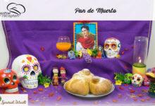 Photo of Pan de Muerto